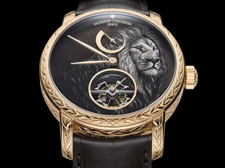 Vacheron Constsntin Mecaniques Savage Collection