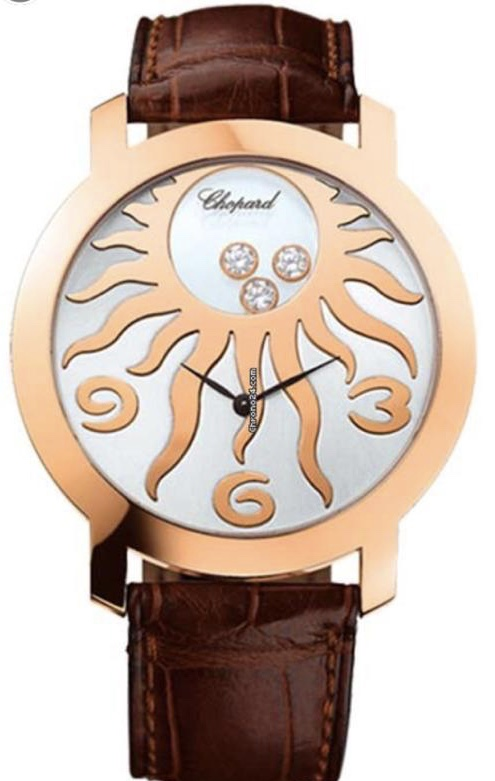 Chopard Happy Sun