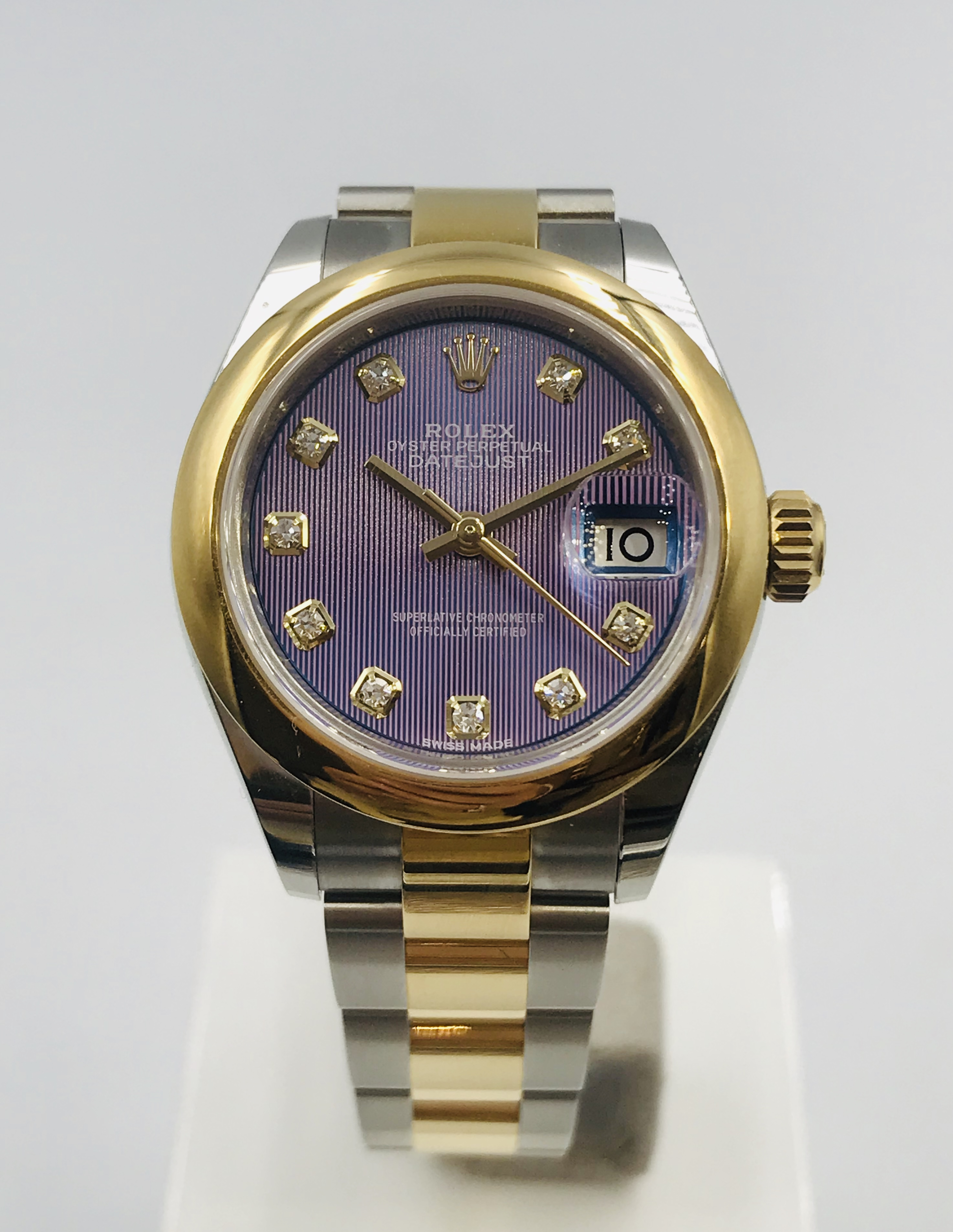 Rolex DateJust 28mm