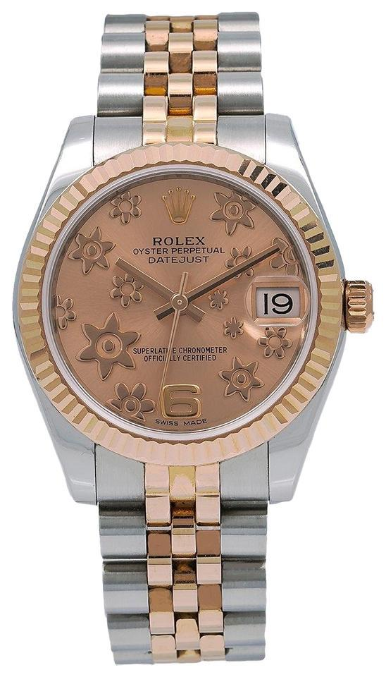 Rolex DateJust Lady  31 mm