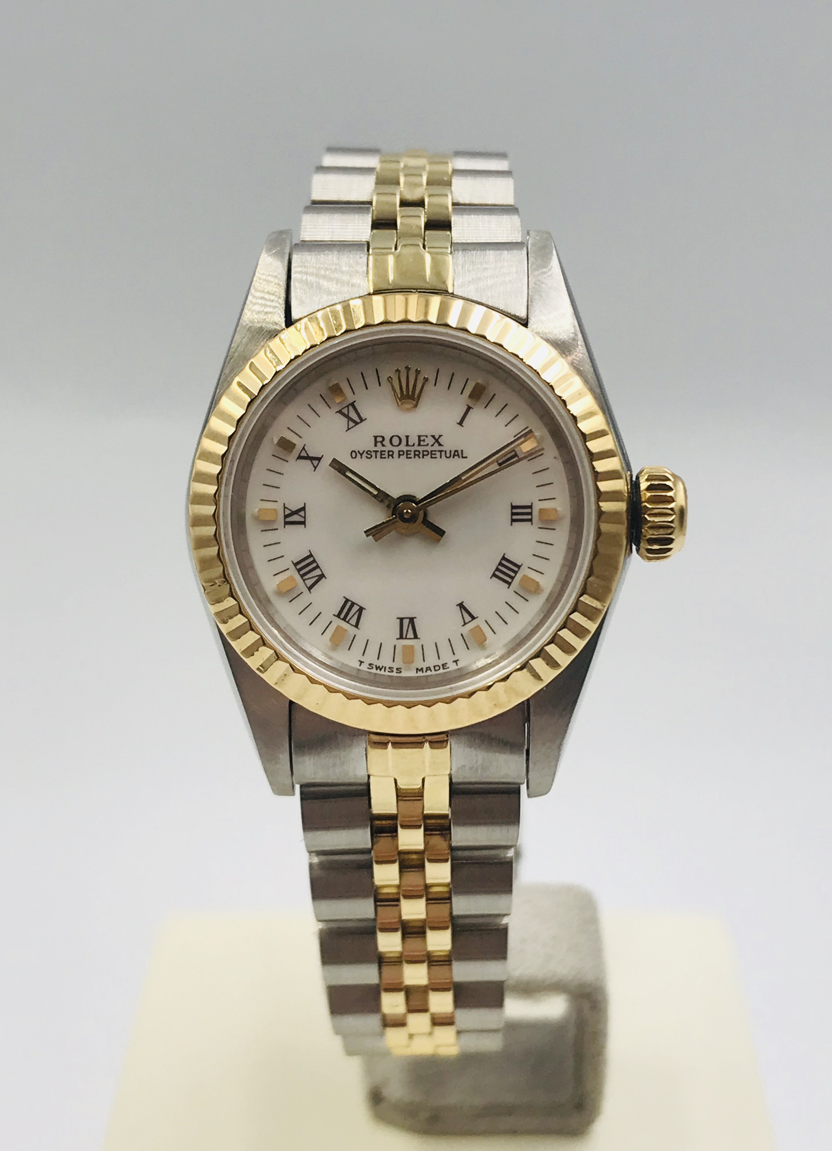 Rolex DateJust  Lady  26 mm Vintage