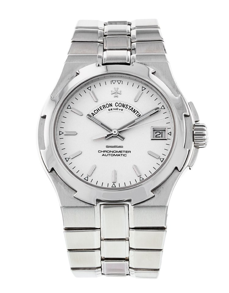 Vacheron Constantin  Overseas Chronometer