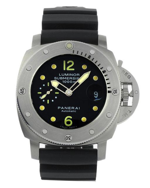Panerai Luminor 1950 Submersible PAM 00243