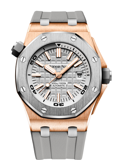 Audemars Piguet Royal Oak Offshore Diver 42mm