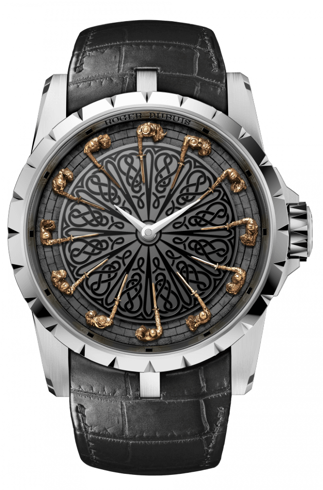 Roger Dubuis Knights of the Round Table II