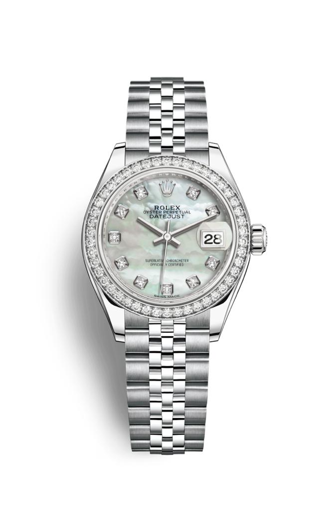 Rolex -DateJust  28 mm