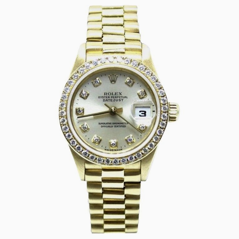 Rolex DateJust  26 mm