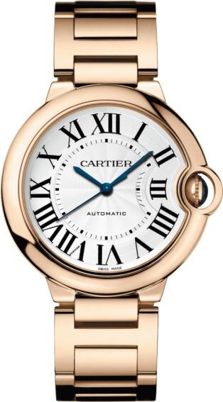 Ballon De Cartier  36 mm