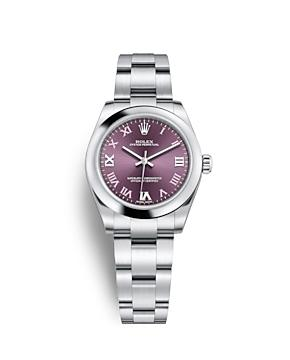 Rolex Oyster Perpetual  31 Lady