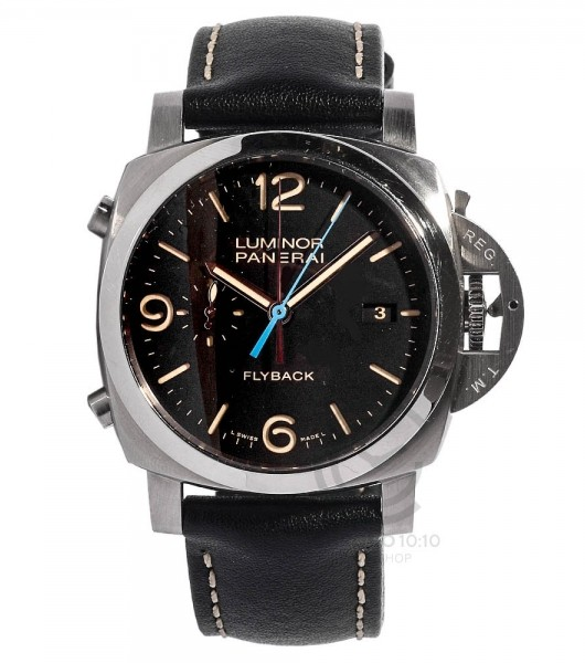 Panerai Luminor 1950 3 Day Chrono Flyback