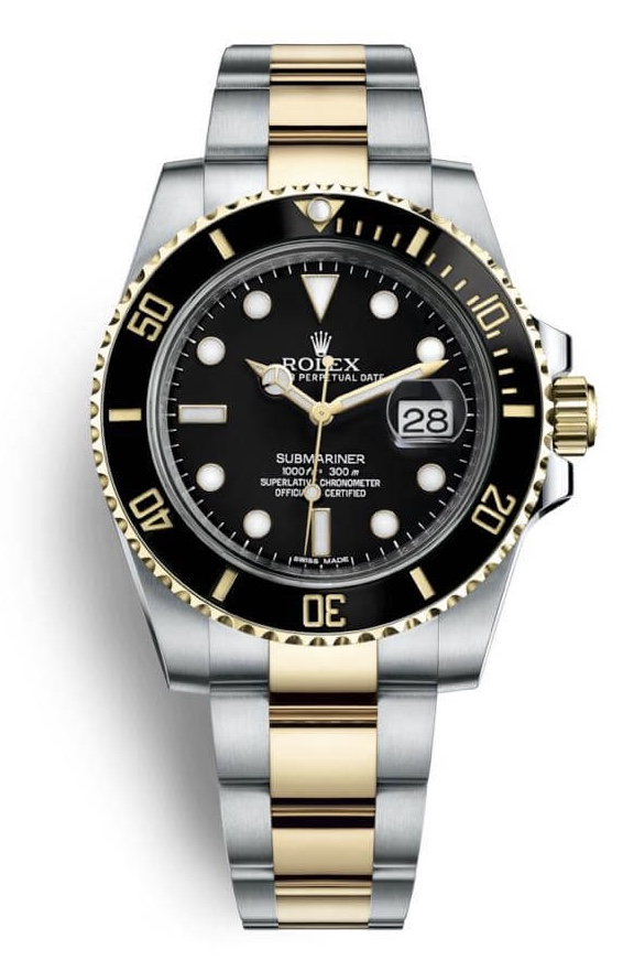 Rolex Submariner Date 116613LN  40 mm