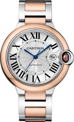 Ballon Bleu De Cartier 42 mm