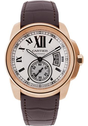 Cartier Calibre de Cartier  42 mm