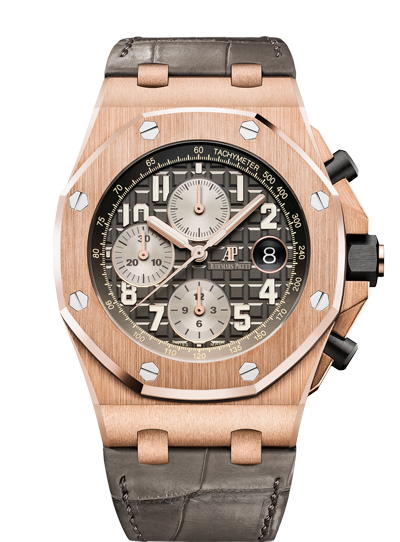 Royal Oak Offshore 42mm