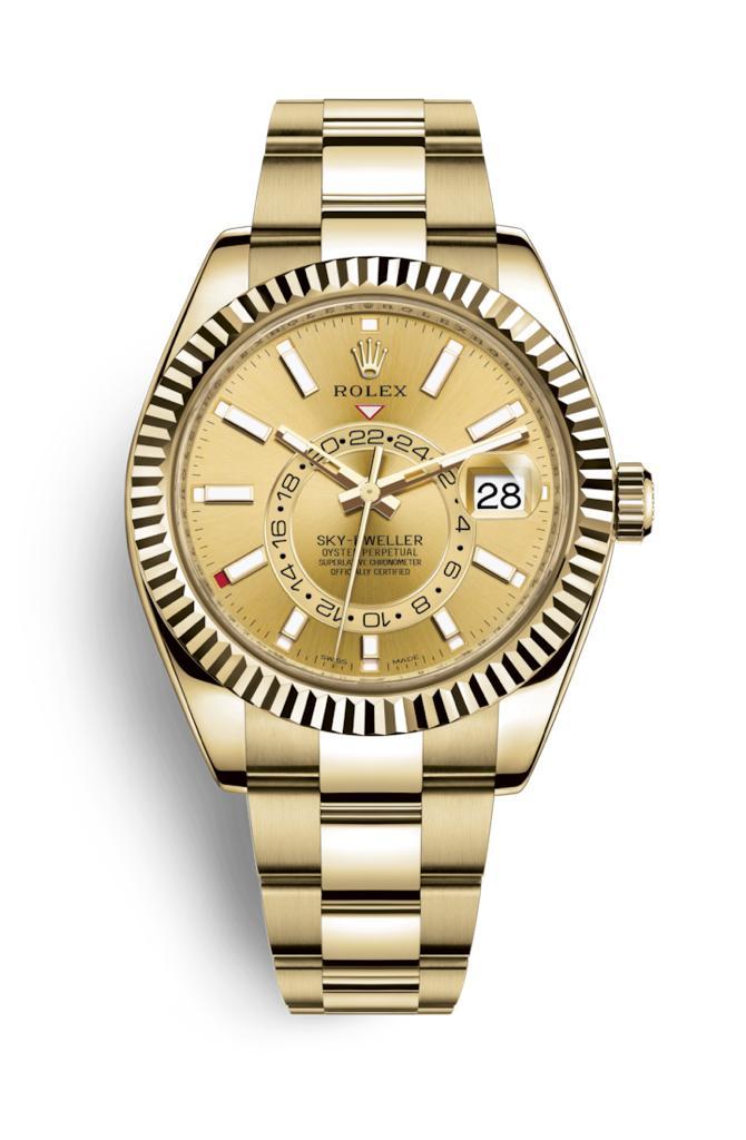 Выбираем швейцарские часы