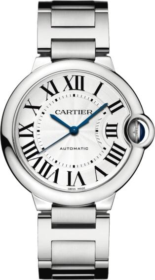 Ballon Bleu De Cartier 36 mm