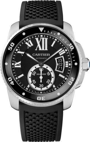 Cartier Calibre de Cartier Diver  42 mm
