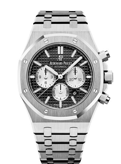 ROYAL OAK SELFWINDING CHRONOGRAPH