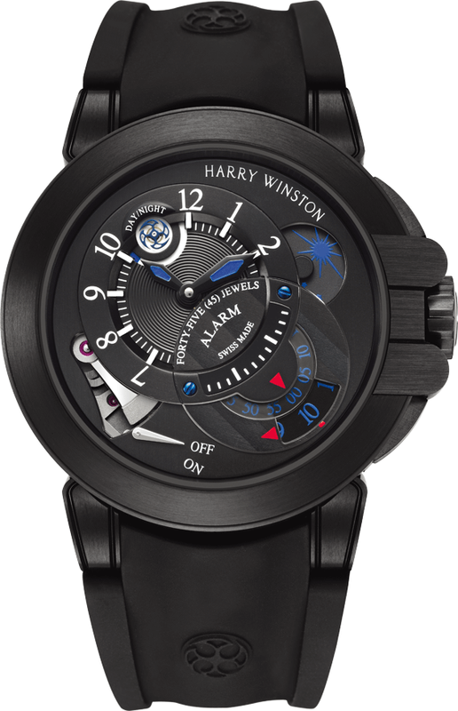Harry Winston Project Z6