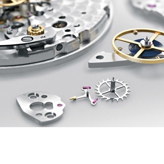 REPAIRING WATCHES